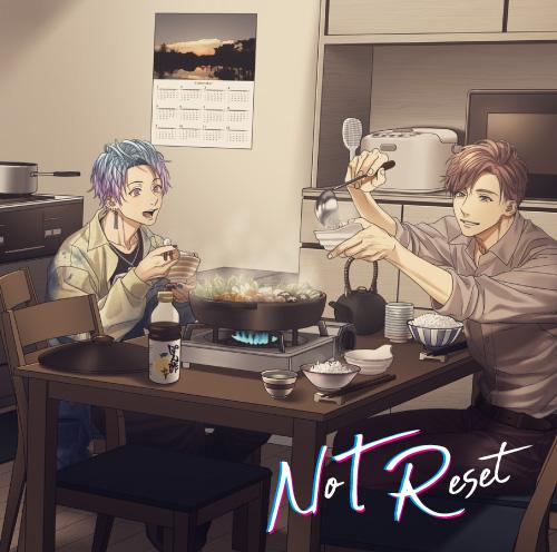 NoT Reset_jac500